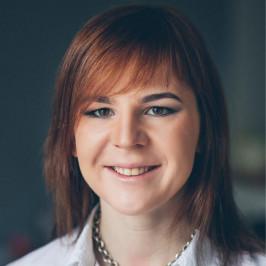 Дина Бурганова