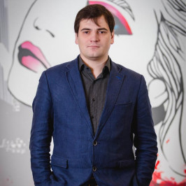 Игорь Левидов