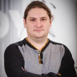Сергей Чикалов