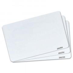 Регламент обращения и учета гостевых карт