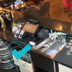 Стандарты операционной деятельности Кассира кафе