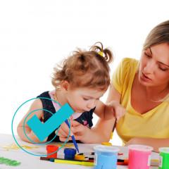 Стандарты операционной деятельности Оператора детской комнаты