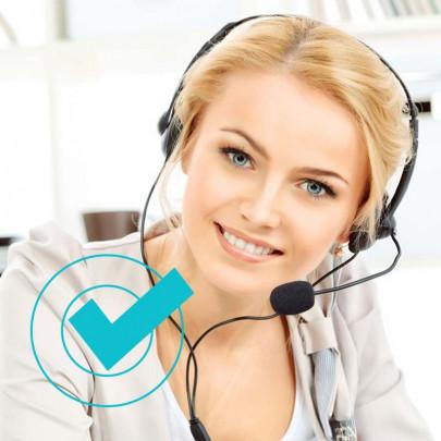 Стандарты обслуживания Оператора Call-центра